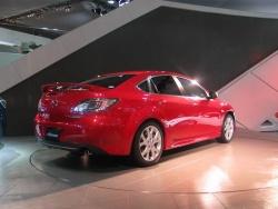 Mazda Atenza (Mazda6)