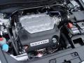 2008 Honda Accord EX-L V6 coupe