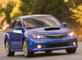 2008 Subaru Impreza WRX STi