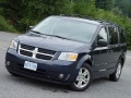 Used Vehicle Review: Dodge Grand Caravan, 2008–2013 dodge