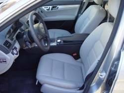 2008 Mercedes-Benz C-Class