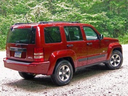Used Vehicle Review: Jeep Liberty, 2008 2012 used car reviews jeep