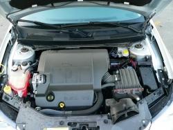 2008 Chrysler Sebring Limited convertible