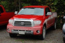 2007 Toyota Tundra Double Cab SR5