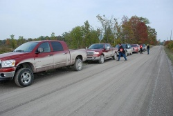 2008 Canadian Truck King Challenge