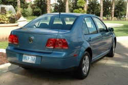 First Drive: 2008 VW City Golf and City Jetta  volkswagen first drives