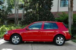 2008 Volkswagen City Jetta