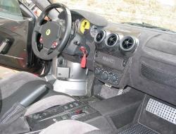 First Drive: 2008 Ferrari 430 Scuderia luxury cars first drives ferrari