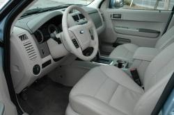 2008 Ford Escape Hybrid