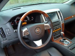 Used Vehicle Review: Cadillac STS, 2005 2011 used car reviews reviews luxury cars cadillac
