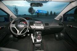 2008 Honda Civic Si Sedan