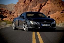 First Drive: 2008 Audi R8 first drives audi