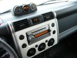 Test Drive: 2008 Toyota FJ Cruiser toyota car test drives
