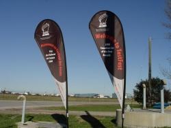 Testfest venue entrance