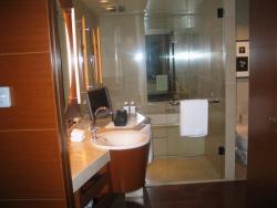 Hiroshima bathroom