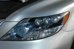 2008 Lexus LS600h