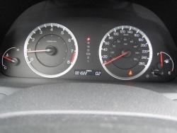 Test Drive: 2008 Honda Accord EX Sedan with four cylinder engine car test drives honda