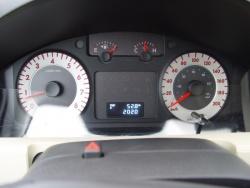 2008 Mazda Tribute GT V6 AWD