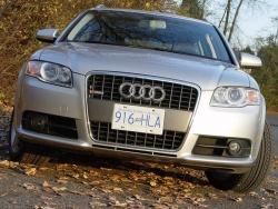 2008 Audi A4 Avant 2.0TFSI Special Edition