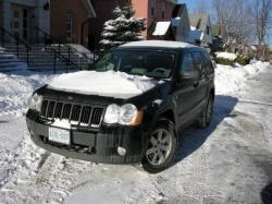 2008 Jeep Grand Cherokee CRD