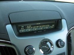 2008 Cadillac CTS 3.6