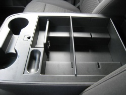 2008 Nissan Titan Crew Cab SE 4x4 LWB