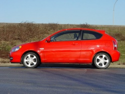 Used Vehicle Review: Hyundai Accent, 2006 2011 used car reviews hyundai