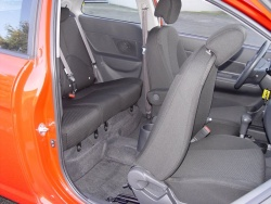 Test Drive: 2008 Hyundai Accent GL Sport car test drives hyundai