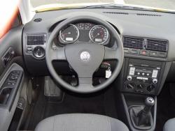 2008 Volkswagen City Golf