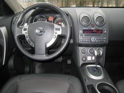 Test Drive: 2008 Nissan Rogue SL AWD nissan car test drives
