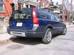 Used Vehicle Review: Volvo V70/XC70, 2001-2007 - Autos.ca