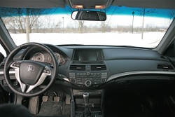 2008 Honda Accord Coupe V6