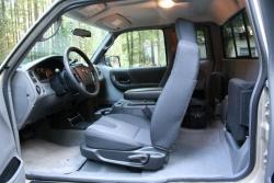 2008 Mazda B4000 pickup