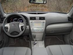 2008 Toyota Camry Hybrid
