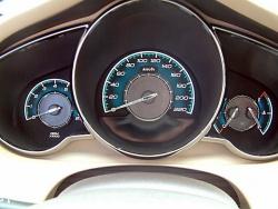 2008 Chevrolet Malibu LTZ