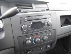 2008 Dodge Dakota SXT Extended-Cab 4x4