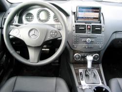 2008 Mercedes-Benz C350
