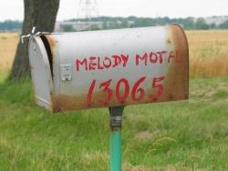 Melody Motel, Niagara Falls, Ontario