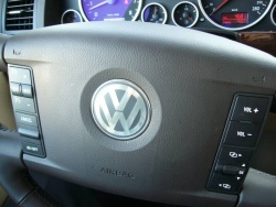 2008 Volkswagen Touareg 2 V6