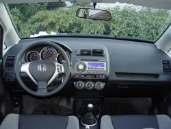 хонда фит 2008 инструкция
