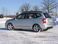 2008 Kia Rondo EX-V6 Luxury
