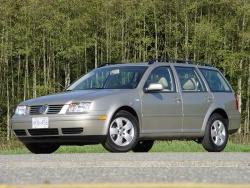 2005 Volkswagen Jetta wagon TDI