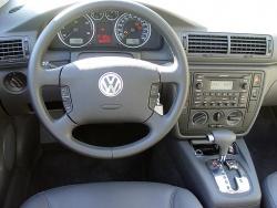 2005 Volkswagen Passat wagon TDI