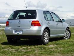 2004 Volkswagen Golf TDI