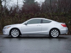 2008 honda accord coupe horsepower