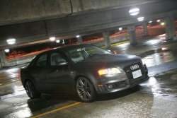 Day by Day Review: 2008 Audi RS4 audi