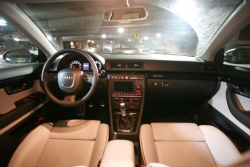 Day by Day Review: 2008 Audi RS4 daily car reviews audi