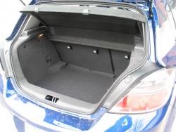 2008 Saturn Astra XR four-door