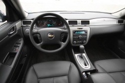 2008 Chevrolet Impala E85