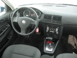 Test Drive: 2008 Volkswagen City Golf, six-speed auto - Autos.ca
